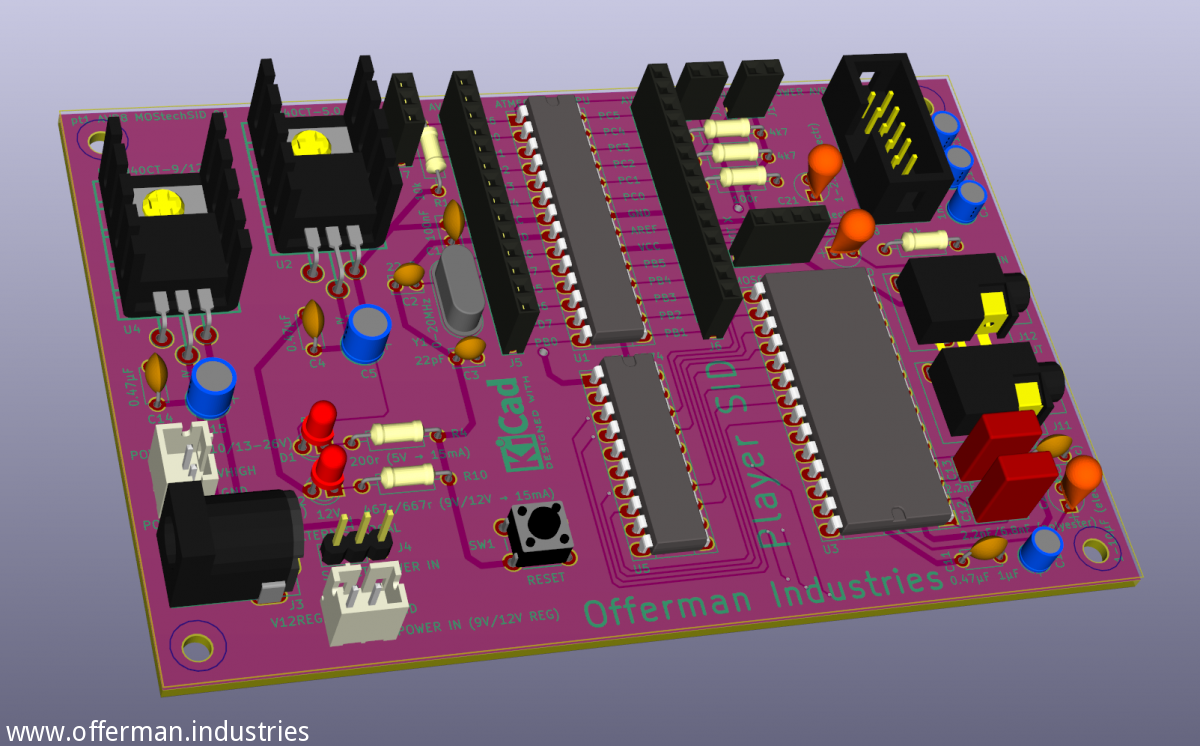 pt1 AVR8 MOStechSID 0d.kicad pcb 3Df3 cropped